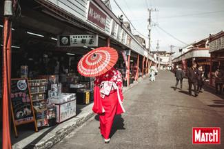 À la découverte de l'île de Kyushu, le berceau du Japon.