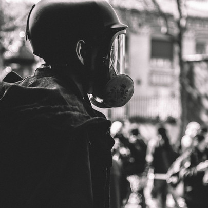 Political Struggle in France and the NuitDebout, 2016