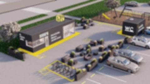 stopshop kontainer