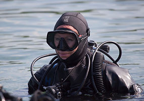 Recreational Diver