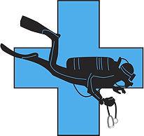 Dive Medicine Logo