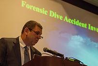 Dr. Charash local lecturer
