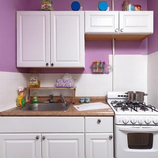 Kitchen Zusin Daycare