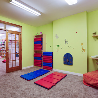 Nap Room in Park Slope