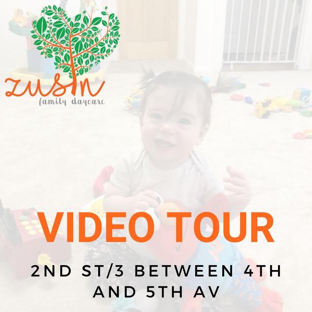 Zusin Daycare