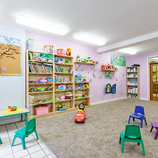 Play room Zusin Daycare