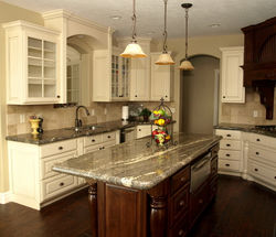 KITCHEN 2 S AND J CABINETS