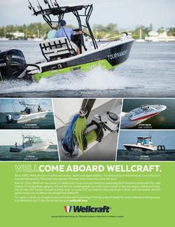 Wellcraft Boats