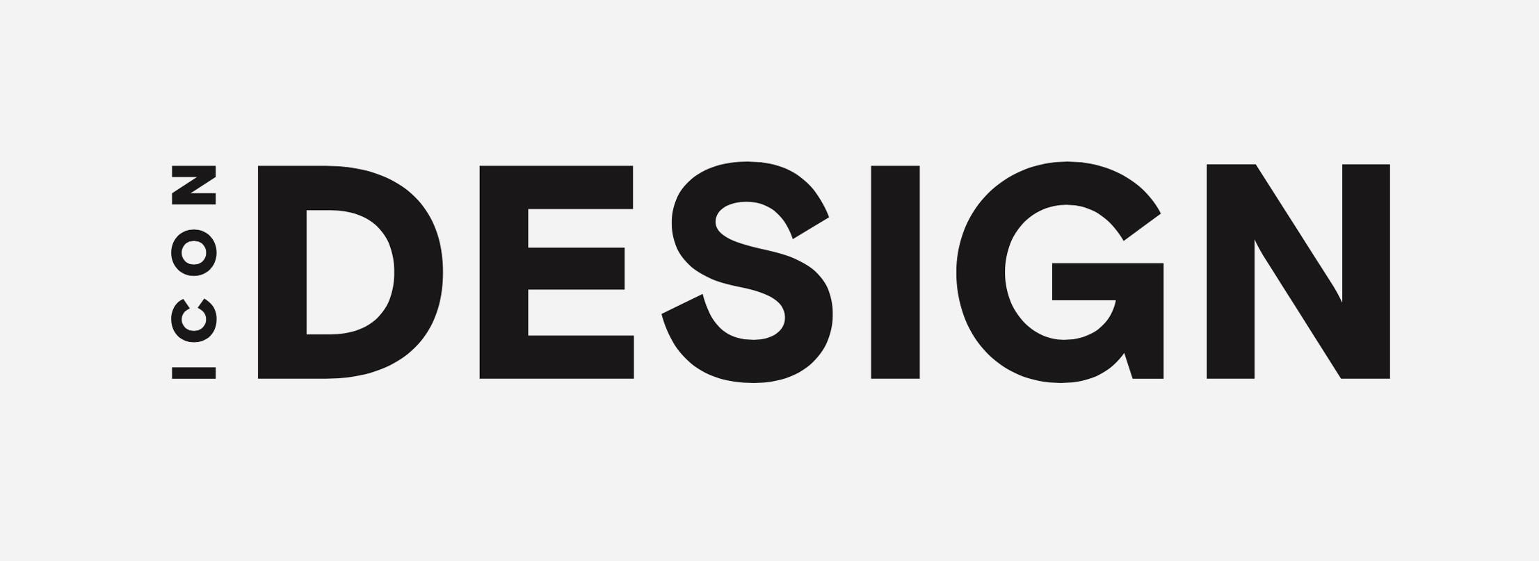 Icon Design - May 2019