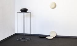 Memento Mori - installation view