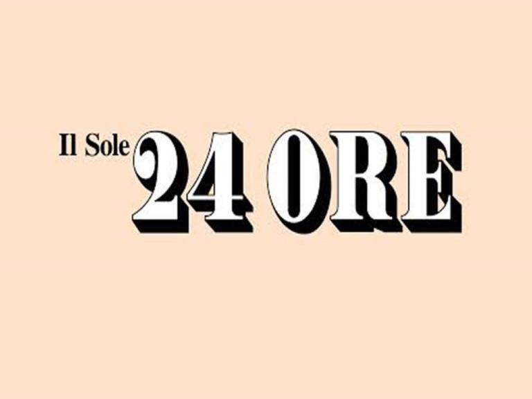 Il Sole 24 Ore
