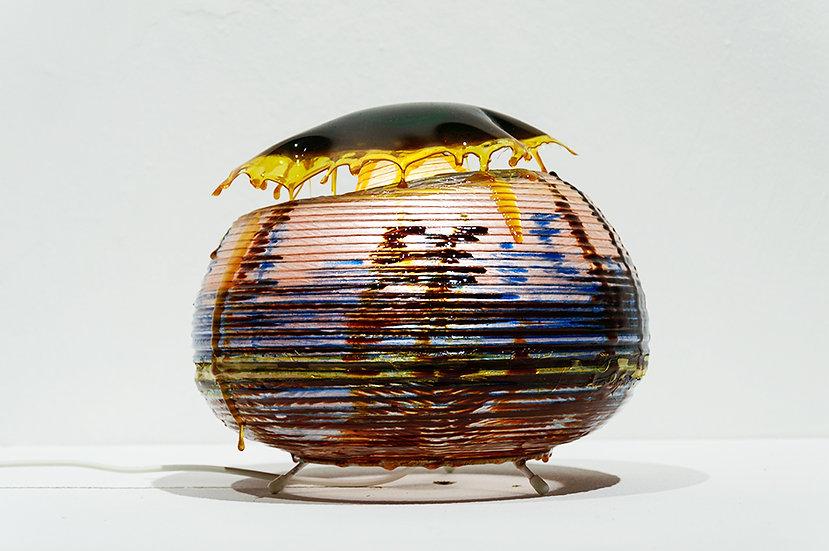 Nagasaki Lamp - David Lindberg