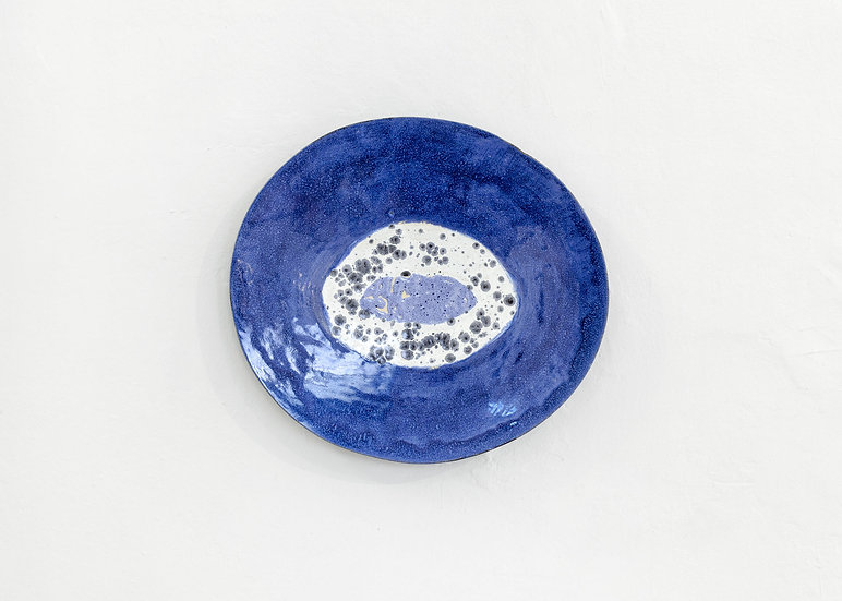 4 elements plates - Water  by Paolo Spalluto