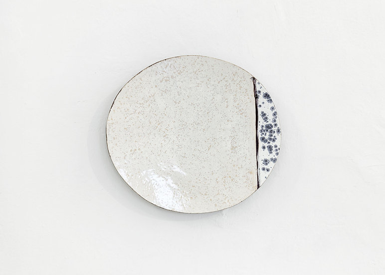 4 elements plates - Air  by Paolo Spalluto