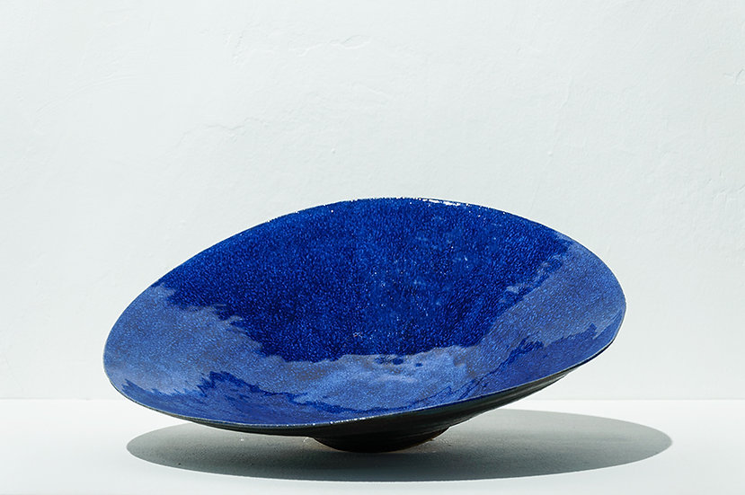 Blue skin - Paolo Spalluto