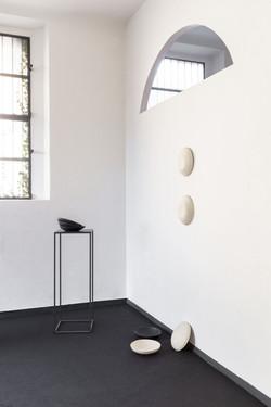 Memento Mori - insallation view