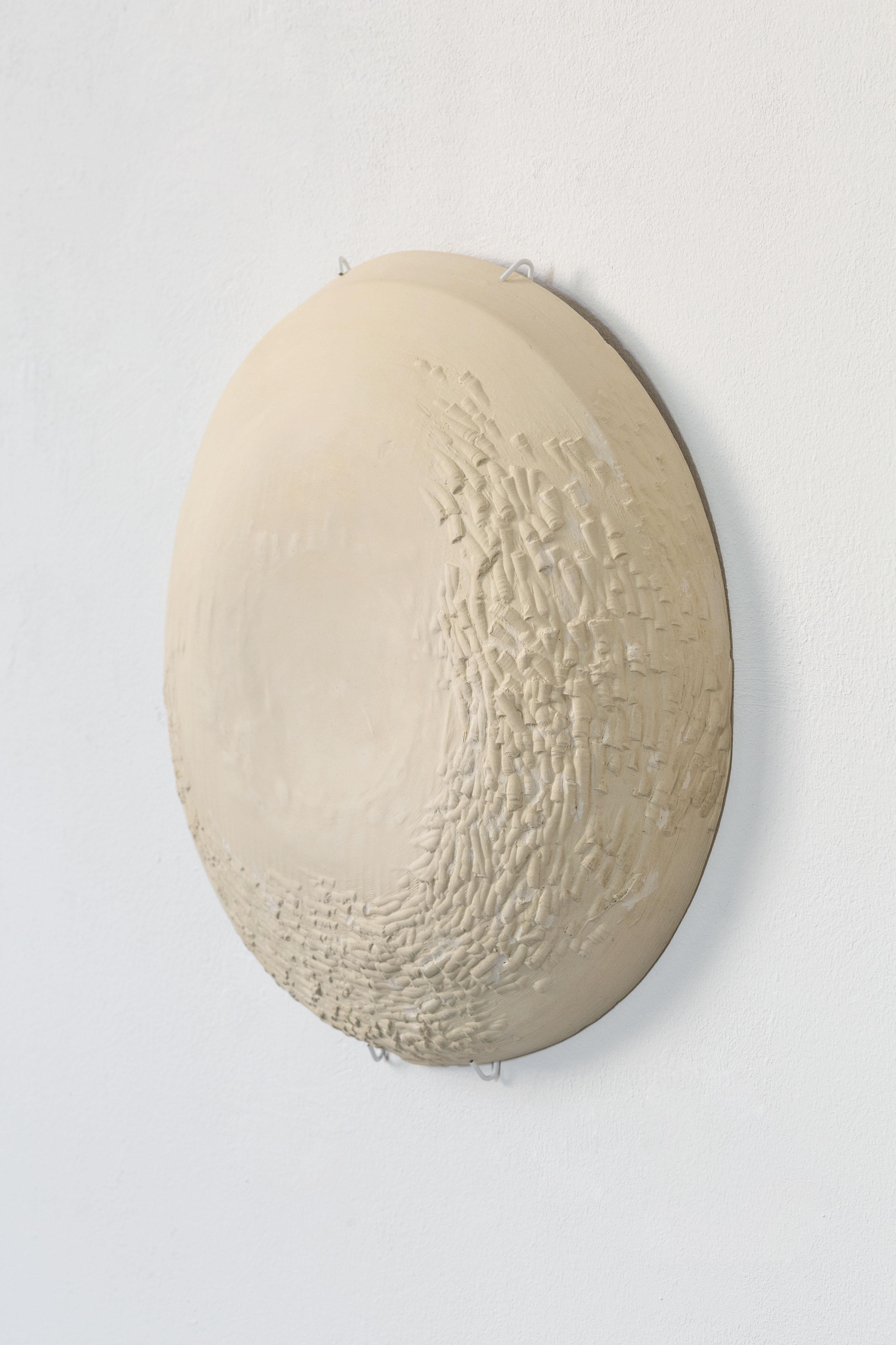 Memento Mori white