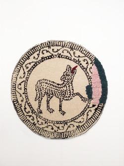 Bestiary - Carpet