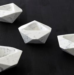 Adaptations - Marble ashtray