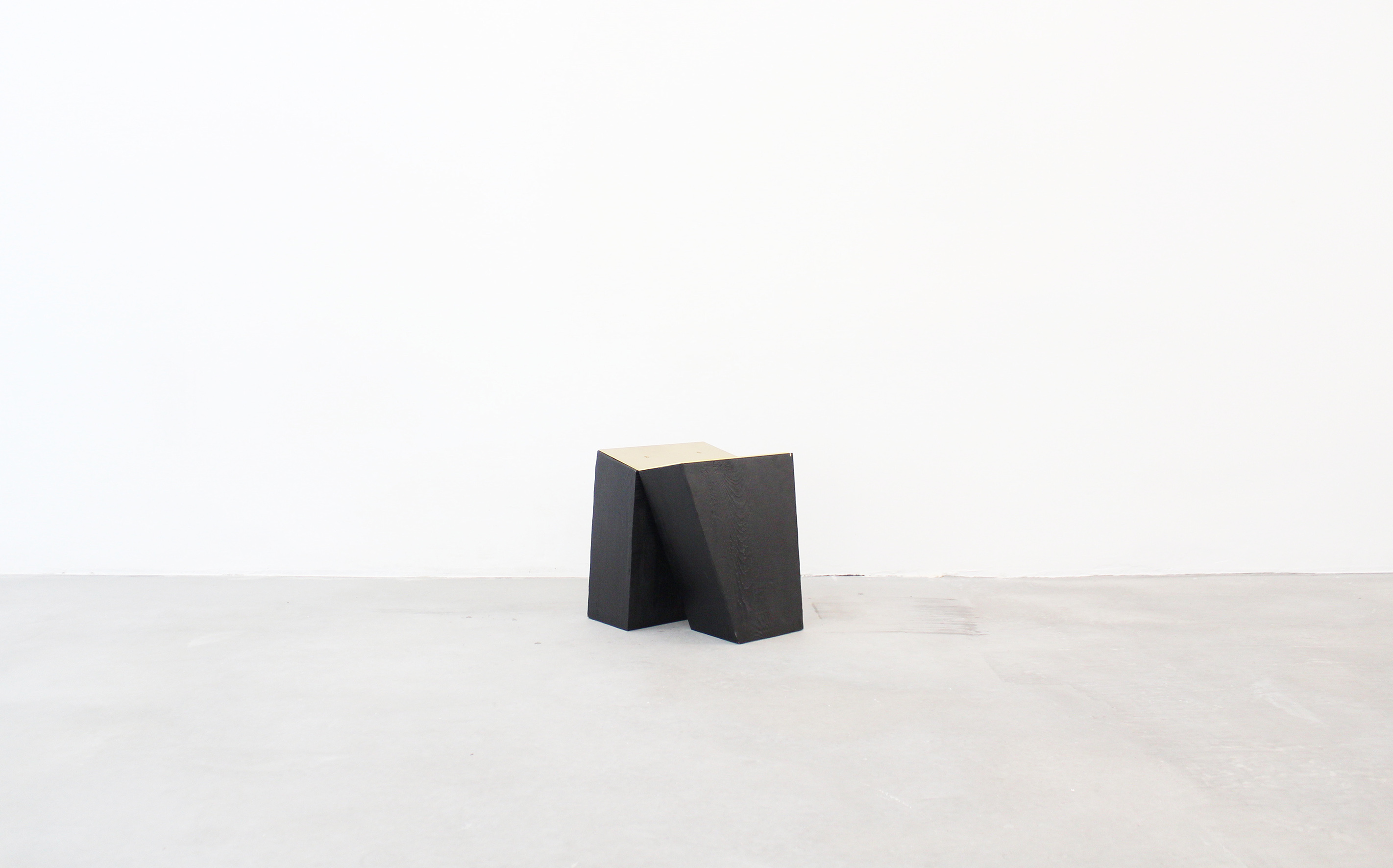 Composition B stool