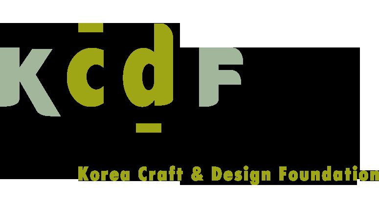 Korean Craft + Design Foundation - August issue