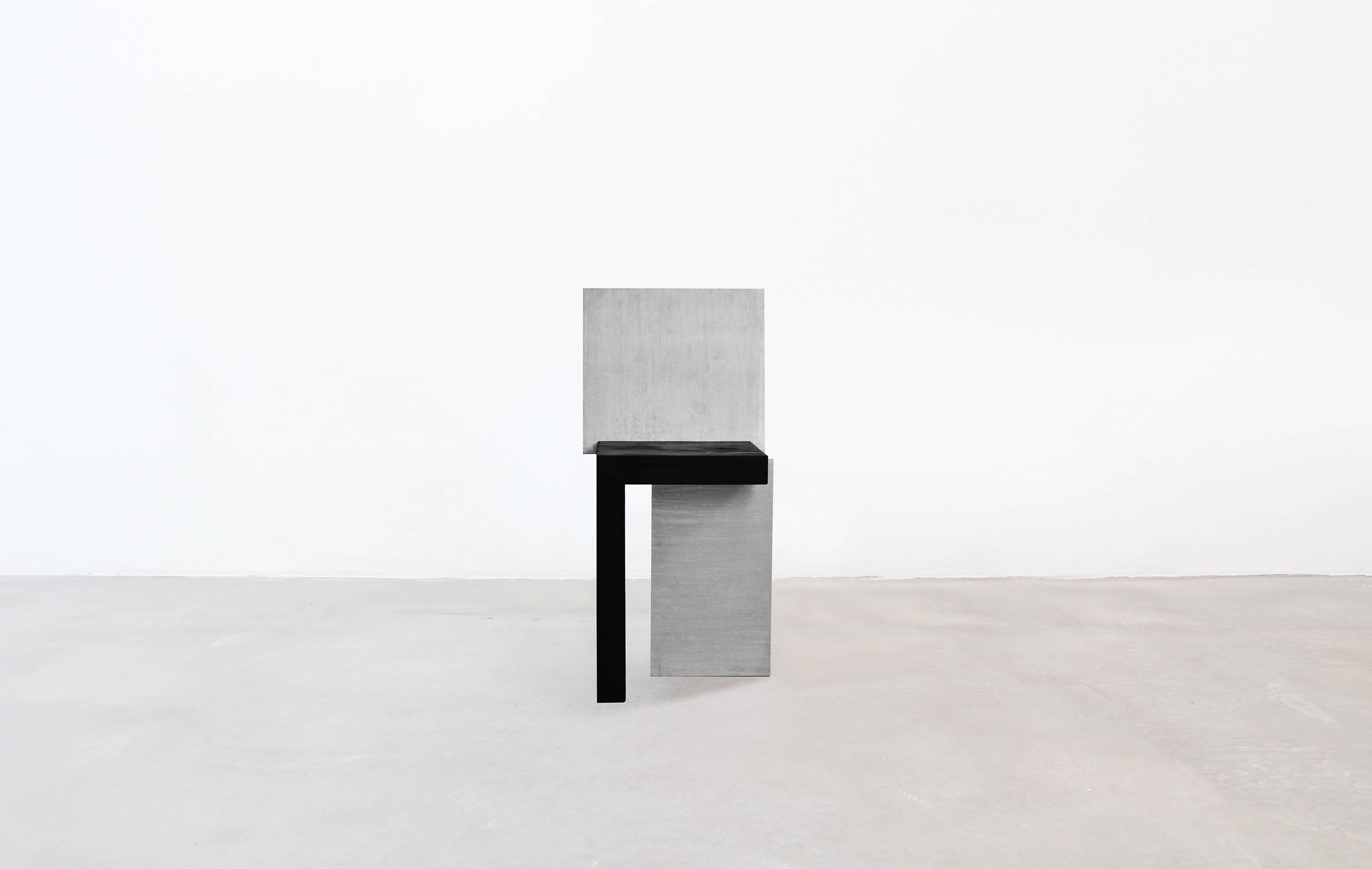 Composition C chair