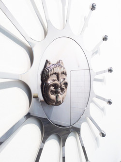 Bestiary - Mirror