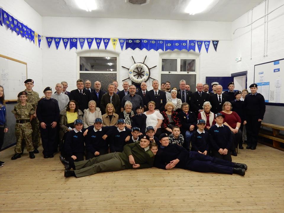 sea cadets 1