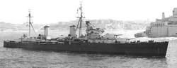 HMS-Penelope-in-Malta