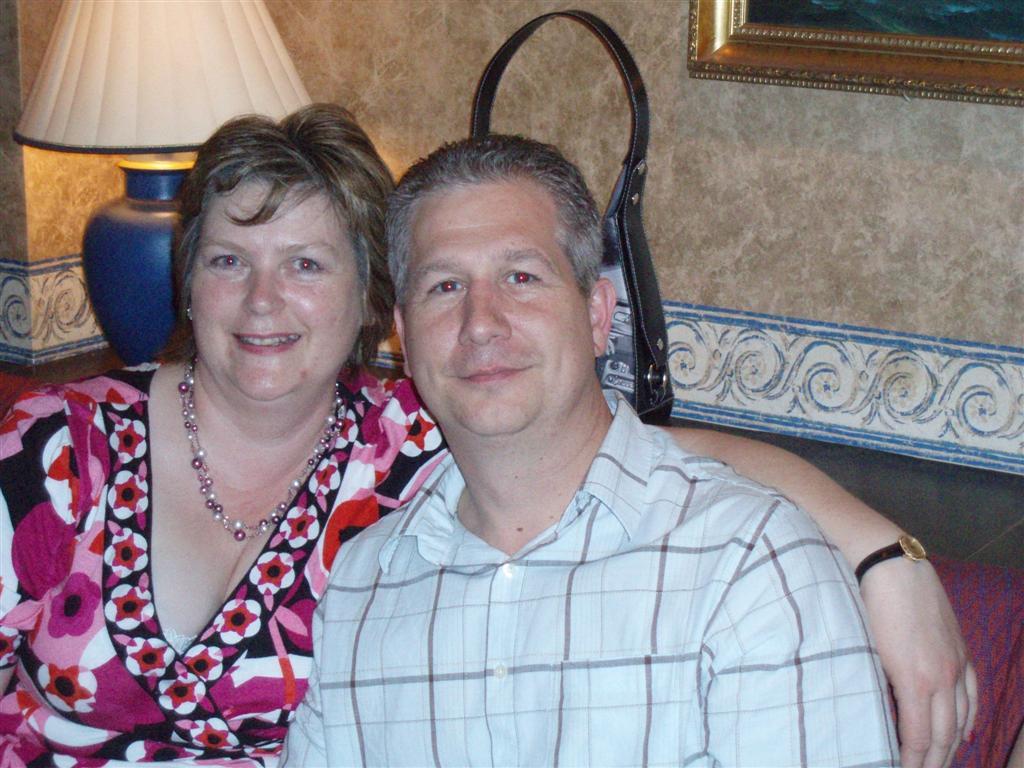 Lewie_&_Wife
