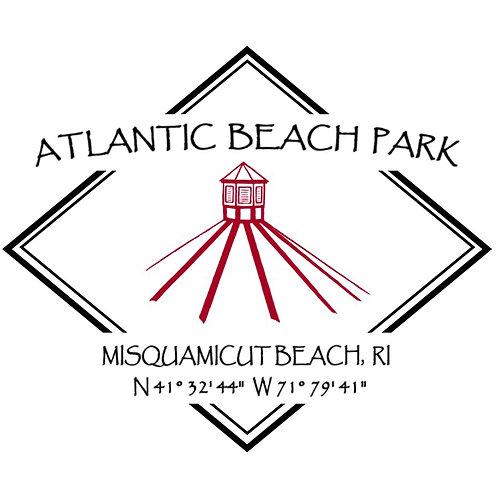 Beach Parking - Weekend