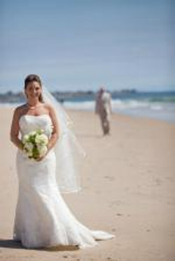 bride-and-blurry-groom