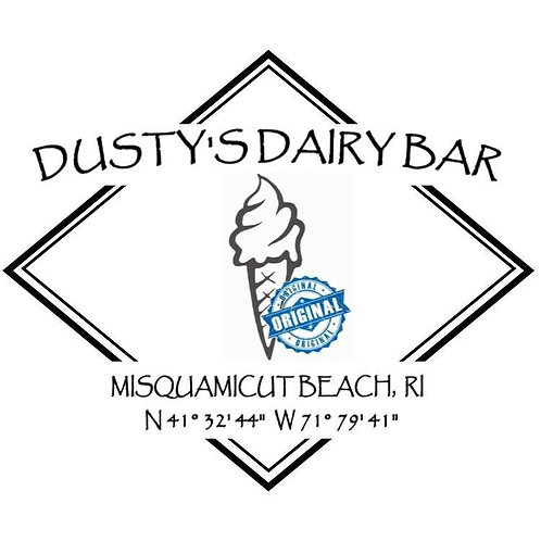 The Original Dusty's Dairy Bar Gift Certificate $25