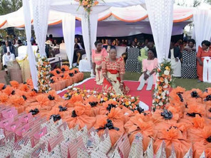 Is traditional wedding necessary or Luxury?