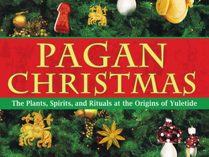 Christmas Pagan Festivals