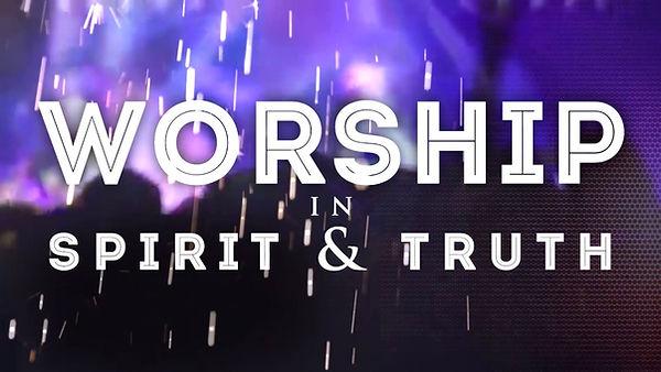 CTM True Worship