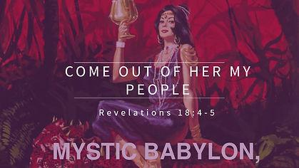 Paganism - Christ Trumpet Ministries