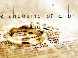 Choosing a Marriage Partner