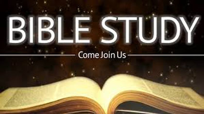 Christ Trumpet Ministries/ Bible Study