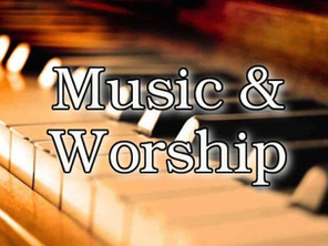Restoration of True Praise and Worship.