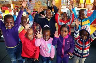 Christ Trumpet Ministries - Children Ministry