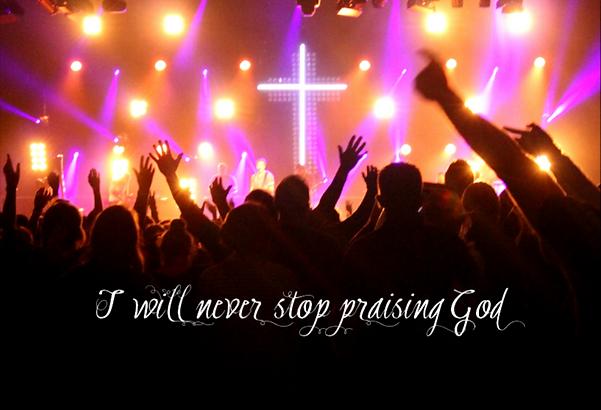 CTM True Praise and Worship