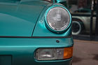 1993 Porsche 911 964 Carrera 2 Coupe (Manual)