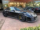 2018 Porsche 911 GT2 RS 991 Auto MY18