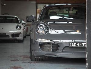 Preloved Porsche sales