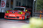 2002 Porsche 911 RSR 996 Racecar