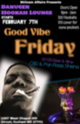 Copy of friday - Made with PosterMyWall(