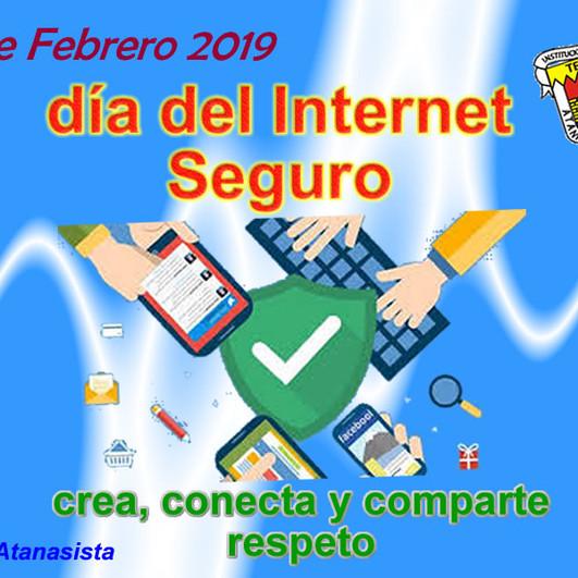 DÍA DEL INTERNET SEGURO