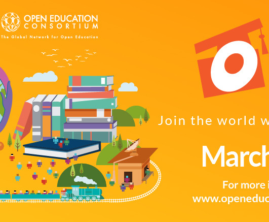 Semana de la Educación Abierta