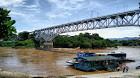 Girardot, Historia alrededor de un río.